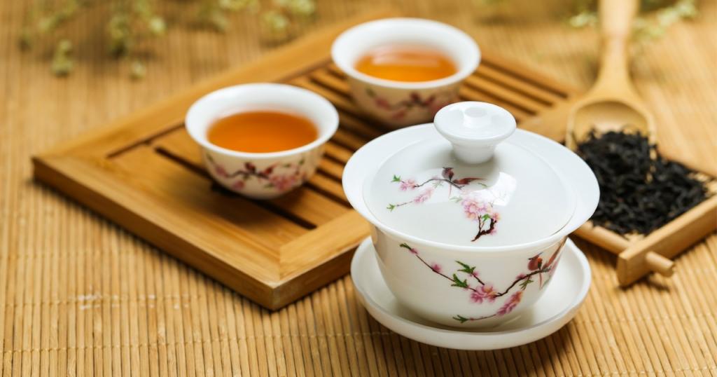 6 свойств чая, которые могут быть опасными для здоровья