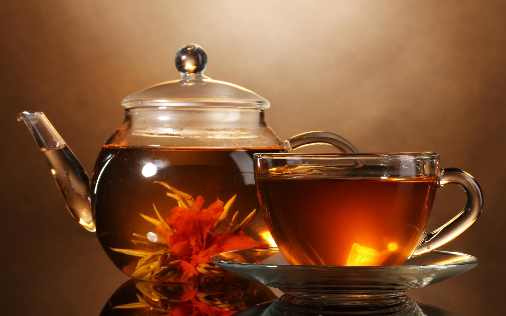 Полезный и вкусный чай разных сортов от торговой площадки othertea.ru