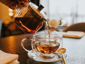 Стало известно, сколько чая можно пить без вреда для здоровья