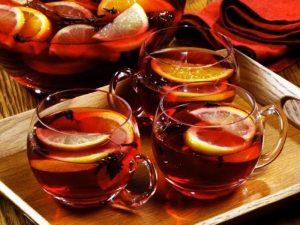 Чай югославский
