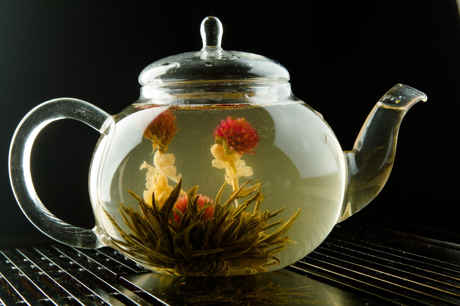 Чайный магазин «Newby»