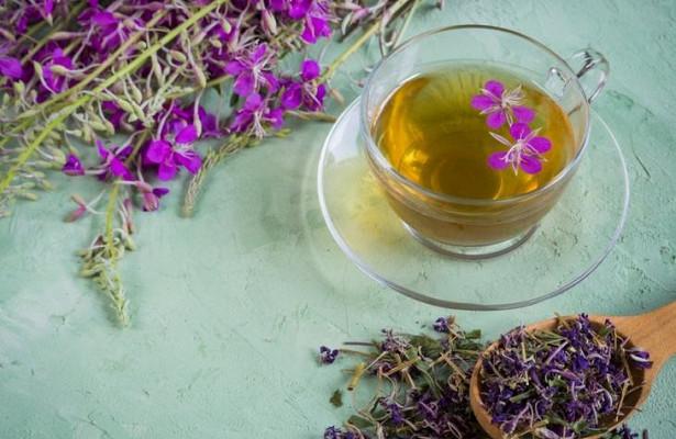 Чай по-якутски