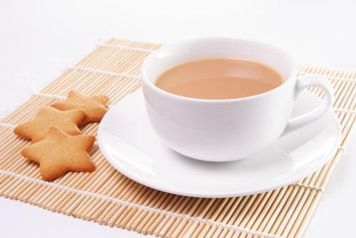 Чай по-шведски