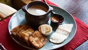 Рецепт Джамба (чай)