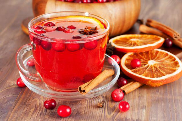 Напитки осени: 5 рецептов согревающих чаев