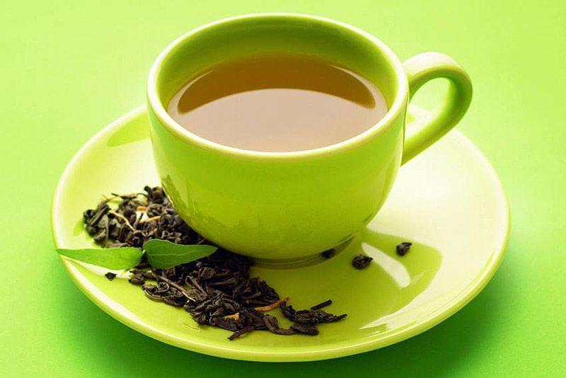 Лучшие травяные чаи для похудения